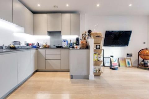 2 bedroom flat to rent - Brixton Road, London, SW9