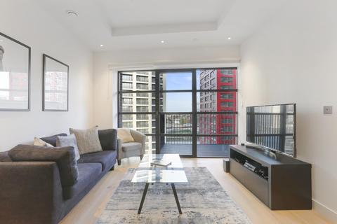 1 bedroom apartment for sale - Amelia House, London City Island, London, E14
