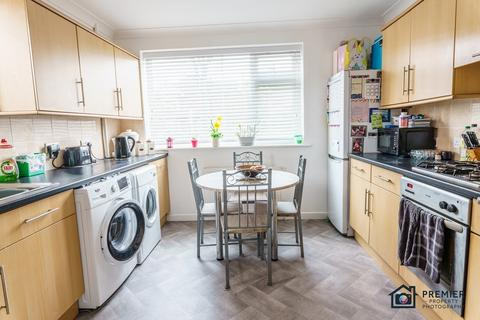 2 bedroom apartment for sale - CHARMINSTER AVE - TWO BEDROOM GARDEN APARTMENT