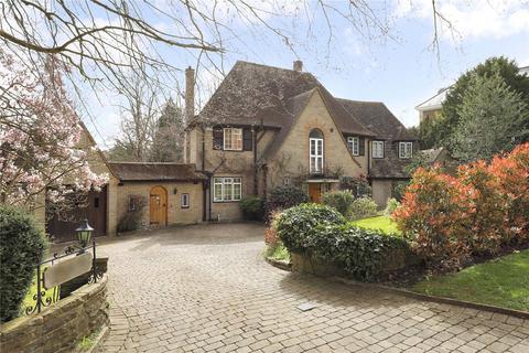 5 bedroom detached house for sale - Coombe Park, Kingston Upon Thames