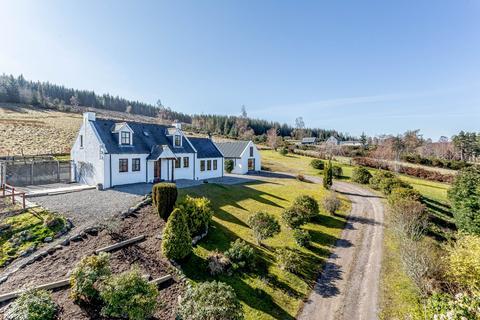 3 bedroom detached house for sale - Lentran, Inverness