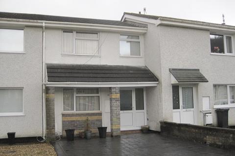 3 bedroom terraced house for sale - Ffordd Emlyn, Ystalyfera, Swansea.