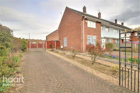 3 bedroom end of terrace house for sale - Flint Road, Intake, Doncaster