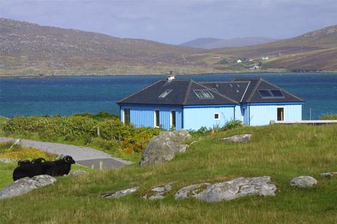 3 bedroom detached house for sale - Carrick, 11 Bun-a-Mhullin, Eriskay, Isle of South Uist, HS8