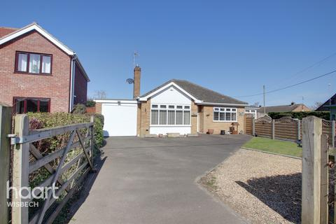 2 bedroom detached bungalow for sale - Station Road, Spalding