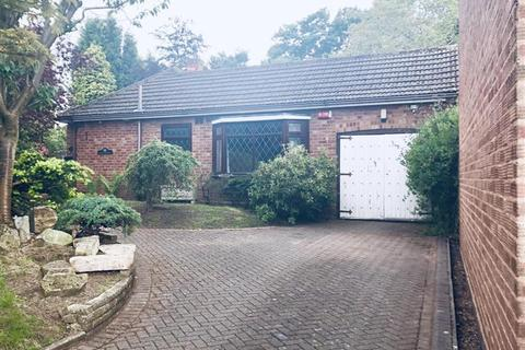 2 bedroom bungalow for sale - Lindrosa Road, Streetly, Sutton Coldfeld