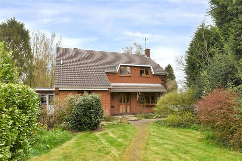 4 bedroom detached house for sale - Leicester Road, Markfield, Leicestershire