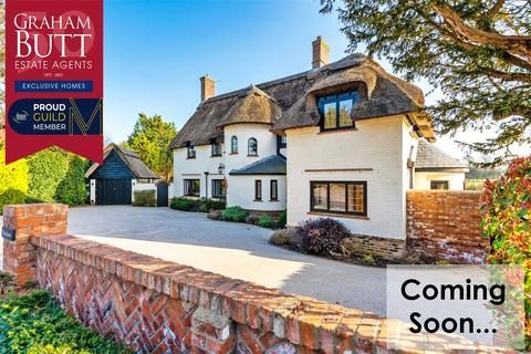 5 bedroom detached house for sale - The Thatchway, Angmering, West Sussex