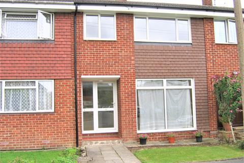 3 bedroom terraced house for sale - Chaucer Drive, Aylesbury HP21