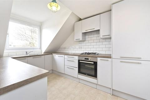 2 bedroom apartment to rent - Sinclair Road, London, W14