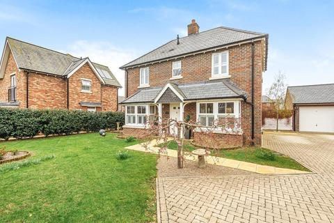 3 bedroom detached house for sale - Pynham Crescent, Hambrook, Chichester, PO18