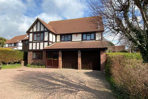 5 bedroom detached house for sale - Rectory Close, Eastbourne, BN20