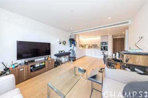 1 bedroom flat to rent - Lincoln Apartments, Fountain Park Way, London, W12