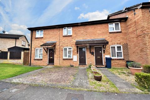 2 bedroom terraced house for sale - Bridgestone Drive, Bourne End, SL8