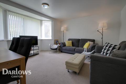 2 bedroom apartment for sale - Corvette Court, Cardiff