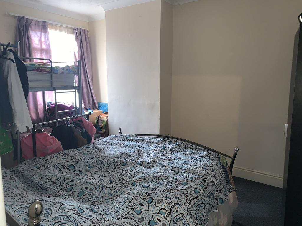 Two Bedroom First Floor Flat