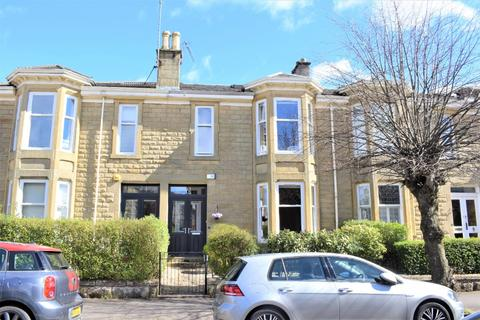 4 bedroom terraced house for sale - Munro Road, Jordanhill, Glasgow, G13 1SF
