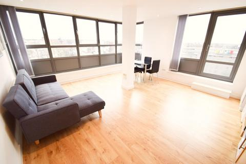 1 bedroom apartment to rent - 9 NEW PARK ROAD, LONDON SW2