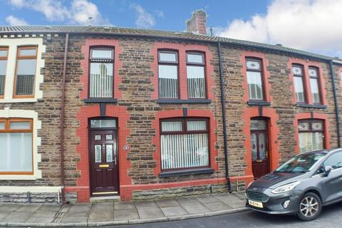 3 bedroom terraced house for sale - King Street, Port Talbot, Neath Port Talbot. SA13 1AY