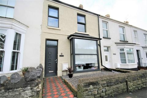 3 bedroom terraced house for sale - Danygraig Road, Port Tennant, SWANSEA