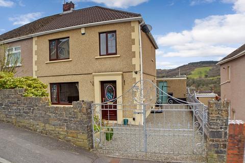 3 bedroom semi-detached house for sale - Coed Parc, Cwmavon, Port Talbot, Neath Port Talbot. SA12 9BN