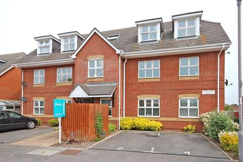 2 bedroom apartment for sale - Poppy Lodge, 2 Paisley Road, Southbourne, Bournemouth, BH6