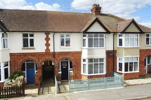 3 bedroom terraced house for sale - Imperial Road, Kibworth Beauchamp, Leicestershire