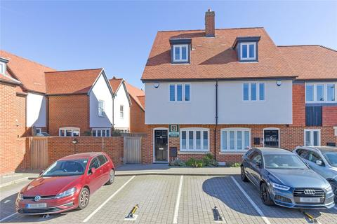 3 bedroom end of terrace house for sale - Sudbury Mews, Pound Lane, Canterbury, CT1