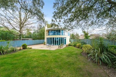 4 bedroom detached house for sale - Alington Road, Evening Hill, Poole, Dorset, BH14