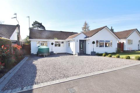 3 bedroom bungalow for sale - The Chase, Verwood, BH31