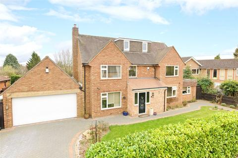 5 bedroom detached house for sale - Stratford Drive, Wootton, Northamptonshire, NN4