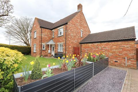 4 bedroom detached house for sale - Adelante Close, Stoke Gifford, Bristol, BS34