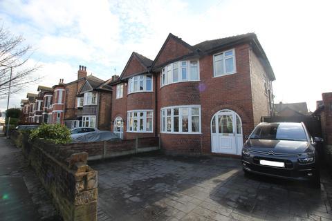 3 bedroom semi-detached house for sale - Church Road Urmston