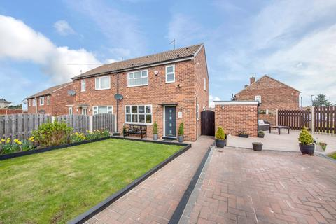 2 bedroom semi-detached house for sale - Elder Drive, Wickersley, Rotherham