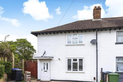 3 bedroom end of terrace house for sale - Fleetwood Road, Kingston Upon Thames, KT1