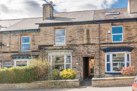 3 bedroom terraced house for sale - Clementson Road, Crookes
