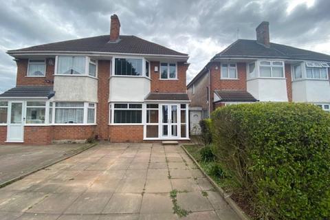 3 bedroom semi-detached house to rent - Gilbertstone Avenue, Yardley