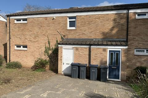 1 bedroom apartment to rent - Mitcheldean Covert, Druids Heath