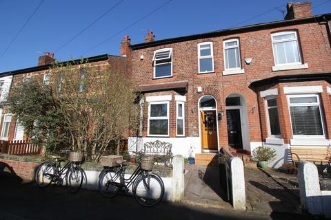 3 bedroom terraced house for sale - Dartford Road Urmston