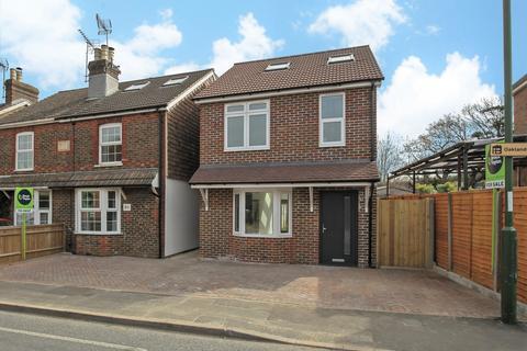 3 bedroom detached house for sale - Rusper Road, Horsham