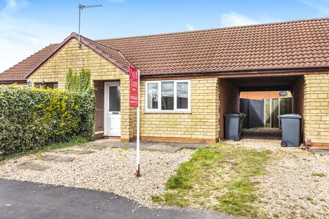 1 bedroom semi-detached bungalow for sale - Elsham Crescent, Lincoln, LN6