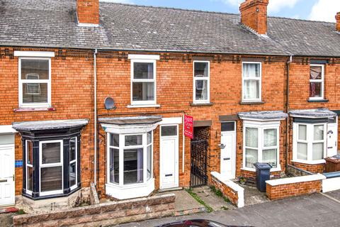 3 bedroom terraced house for sale - Kirkby Street, Lincoln, LN5