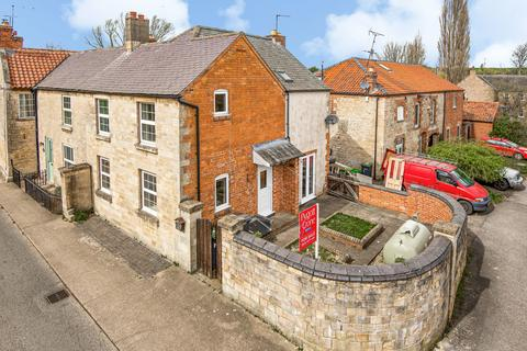 3 bedroom semi-detached house for sale - Main Street, Wilsford, NG32