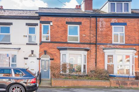 3 bedroom terraced house for sale - St. Barnabas Road, Highfields