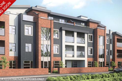 2 bedroom apartment for sale - Sir Robert Peel, Shirley, Solihull