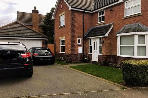 4 bedroom detached house to rent - Arun Way, Walmley, Sutton Coldfield