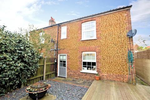 3 bedroom semi-detached house for sale - Snettisham