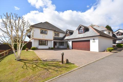 5 bedroom detached house for sale - 2 The Oaklands, Pen-Y-Turnpike Road, Dinas Powys, CF64 4HH
