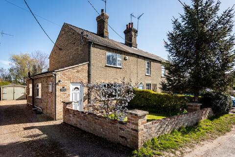 2 bedroom cottage for sale - Shouldham