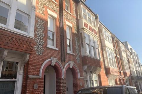 1 bedroom ground floor flat to rent - Burlington Street, Brighton